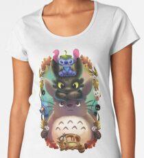 Our Favorites (The Adorables) Women's Premium T-Shirt
