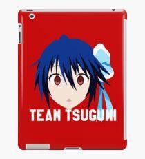 Team Tsugumi - Nisekoi iPad Case/Skin