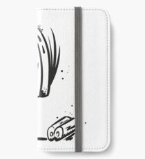 Game Over game boy iPhone Wallet/Case/Skin