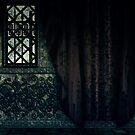 Hooned Innenraum von AnnArtshock
