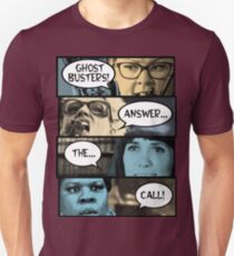 Ghostbusters Answer The Call T-Shirt