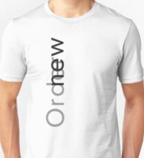 Joy Division NEW ORDER Low-life shirt design  T-Shirt