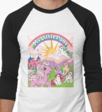 retro my little pony g1 T-Shirt