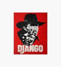 Django - Franco Nero Art Board