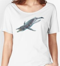 Pliosaurus Women's Relaxed Fit T-Shirt