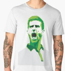 Novac Djokovic Men's Premium T-Shirt