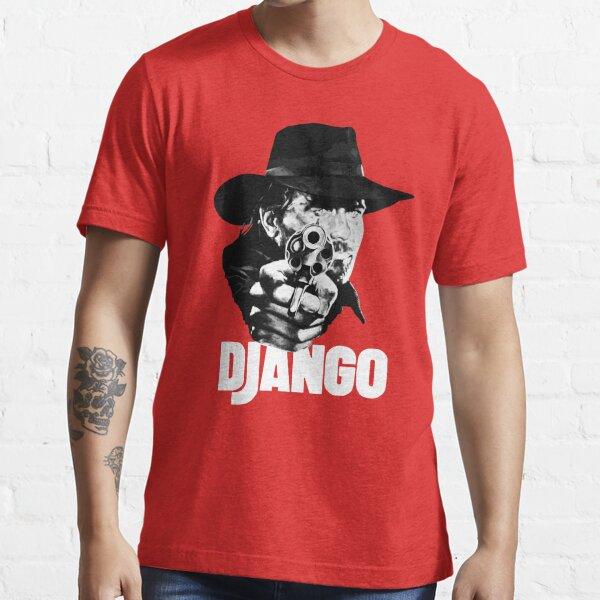 Django - Franco Nero Essential T-Shirt
