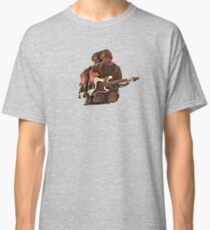 Vulf Guitar Classic T-Shirt