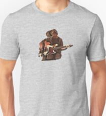Vulf Guitar T-Shirt