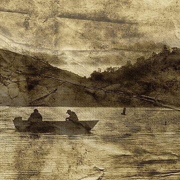 Hook & Bait by LHighland