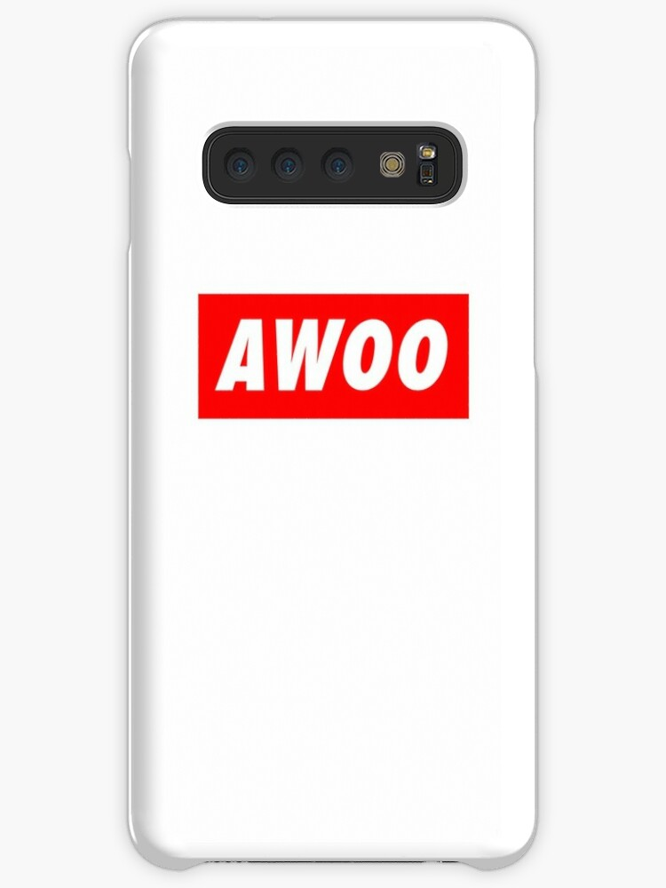 «AWOO» de art-uproar