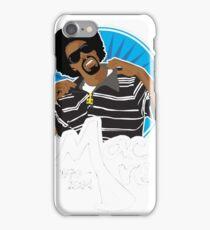 Mac Dre R.I.P. Merchandise iPhone Case/Skin