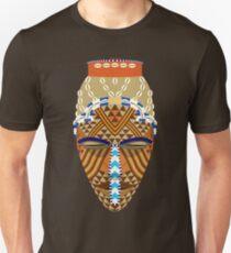 Máscara africana T-Shirt