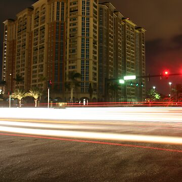 traffic by TGPhotography