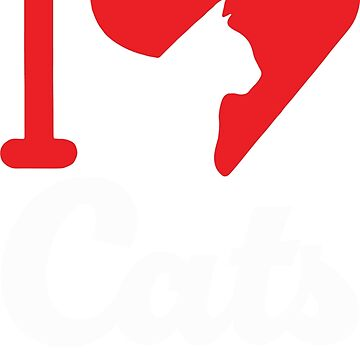 Love Cats Logo by billy90