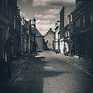 Village road (Culemborg) by photogenicgreen