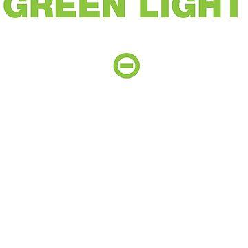 Green Light by andresabel