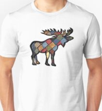 Northern Quilt Unisex T-Shirt