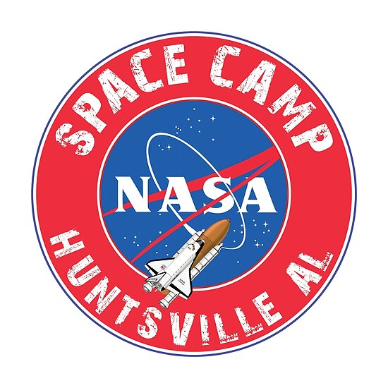 """NASA Space Camp Huntsville Alabama Space Shuttle Rocket ..."