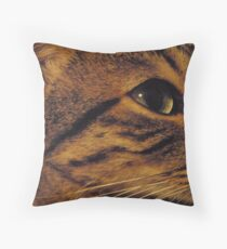Chupa Throw Pillow
