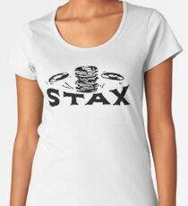An Early Year Of Stax Women's Premium T-Shirt