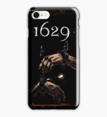 1629 Phone case iPhone Case/Skin