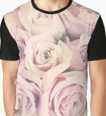 Rose Blush Graphic T-Shirt