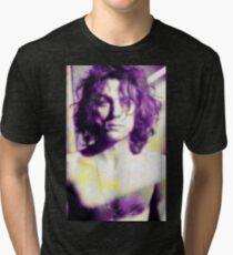 Syd Barrett - Trippy Tri-blend T-Shirt