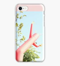 Wacky Wavy Inflatable Antics iPhone Case/Skin