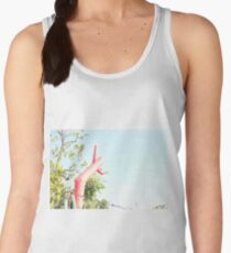 Wacky Wavy Inflatable Antics Women's Tank Top