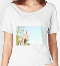 Wacky Wavy Inflatable Antics Women's Relaxed Fit T-Shirt