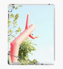 Wacky Wavy Inflatable Antics iPad Case/Skin