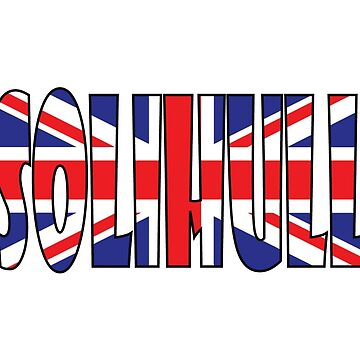 Solihull by Obercostyle