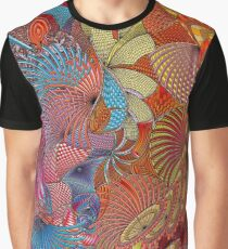 Attentive Graphic T-Shirt