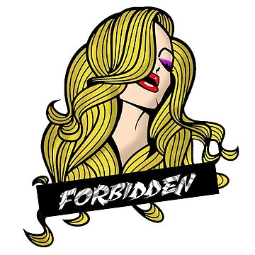 Forbidden by drenph1
