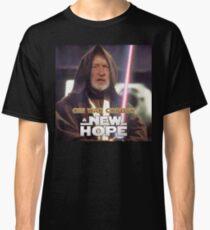 Obi Wan Corbyn  Classic T-Shirt