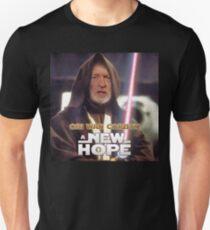 Obi Wan Corbyn  T-Shirt