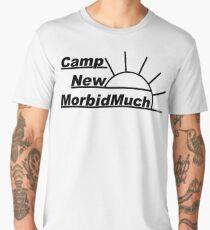 Camp New MorbidMuch Men's Premium T-Shirt