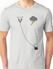 Monty Franklin Unisex T-Shirt
