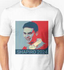 SHAPIRO 2024 T-Shirt