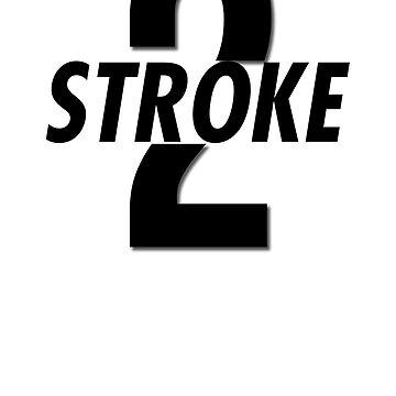2 Stroke by FRND