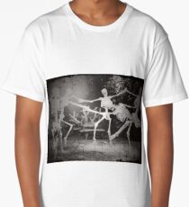 Dance of the Dead Long T-Shirt