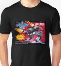 RoboCop ED-260 Action Figure Unisex T-Shirt
