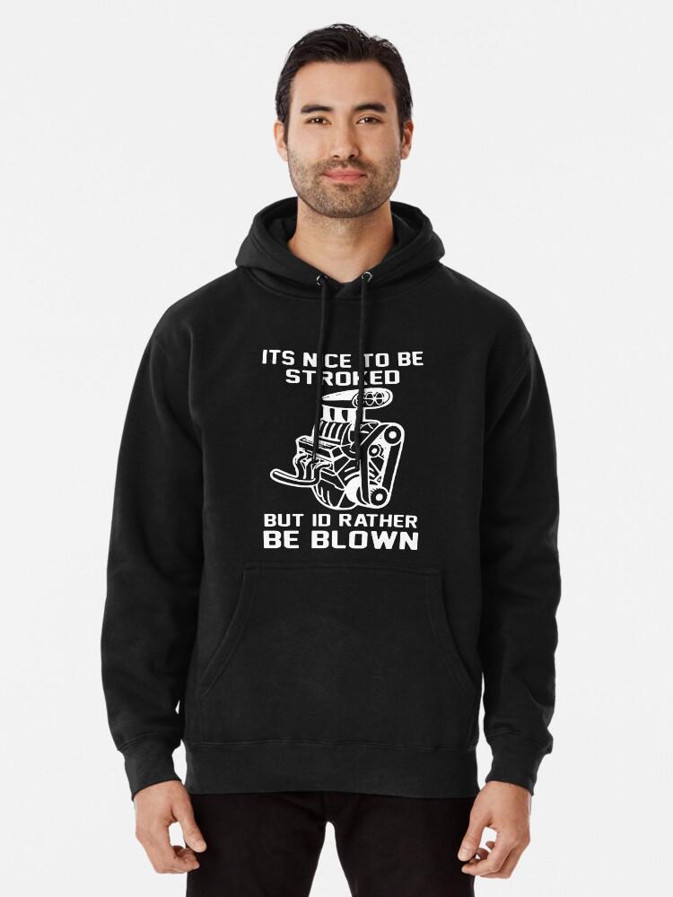 Trust Me I/'m a Mechanic Mens Sweatshirt
