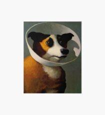 Orejeras de perro  Art Board