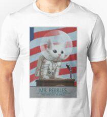 Mr. Pebbles Unisex T-Shirt