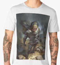 Ezreal fan art Men's Premium T-Shirt