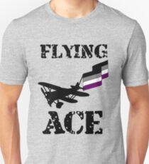 Flying Ace Unisex T-Shirt