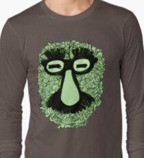 groucho marx snails Long Sleeve T-Shirt