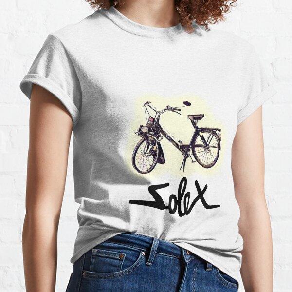 Velosolex Vintage T-shirt classique